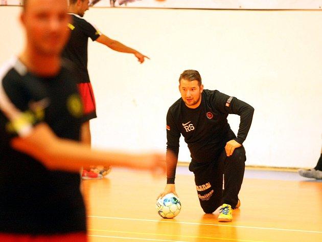 Zlej se(n) Liberec hrál přípravu s Avast Liberecké gazely 4:4.