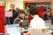 Lékárna v Krajské nemocnici Liberec. Ilustrační foto