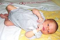 Mamince Martině Pacltové z Liberce se 10. července 2010 v liberecké porodnici narodil syn Adam Paclt. Měřil 49 cm a vážil 3,160 kg. Blahopřejeme!