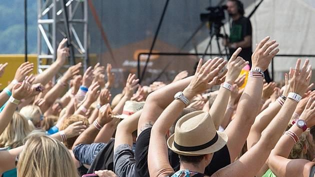 Reporty z koncertů