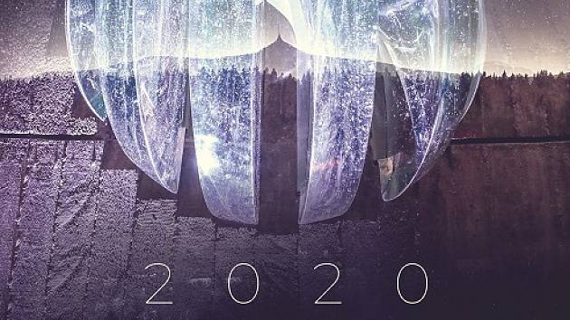 Křišťálové údolí. Takové je téma nástěnného kalendáře na letošní rok, který vydal Liberecký kraj.