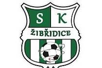Logo SK Žibřidice.