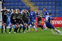 FC SLovan Liberec - 1.FK Příbram