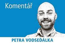 Petr Vodseďálek.