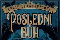 Lucie Lukačovičová v knihkupectví Svět Jotunheim představí novou knihu Poslední bůh.