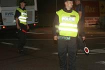 Útoků na policisty je nejvíce na Liberecku