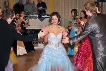 Maturitní ples ve Frýdlantě
