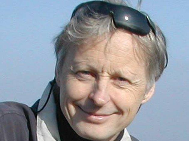 Miroslav Kroutil.