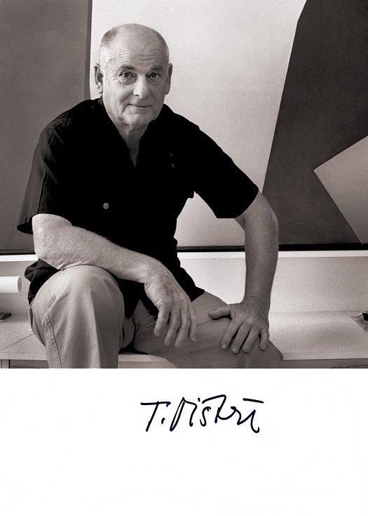 Pištěk Theodor, Mukařov 2000