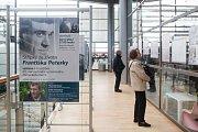 Liberecká knihovna. Ilustrační foto.
