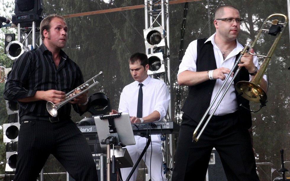 ROCK FOR CHURCHILL 2012. Tleskač.