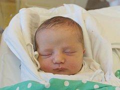MAXMILÁN DIVIŠ Narodil se 25. prosince v liberecké porodnici mamince Janě Diviš Kendikové z Liberce. Vážil 3,50 kg a měřil 50 cm.
