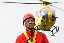 ABSOLVENTI najdou uplatnění u záchranné služby, ale i u hasičů, policie či horské služby.