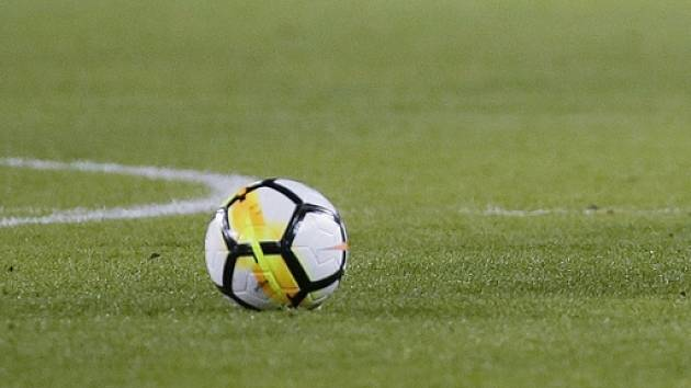 Slovan prohrál s Bohemkou 1:2. Ilustrační foto.