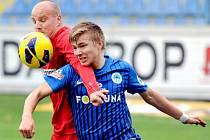 FC Slovan Liberec - FC Zbrojovka Brno