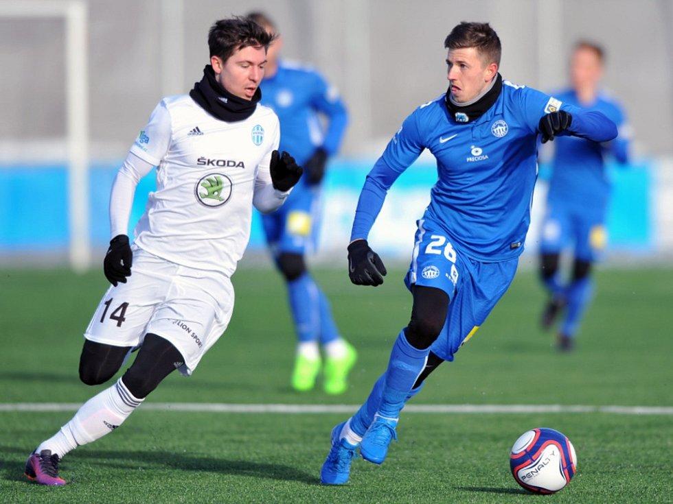 FK Slovan Liberec. Ilustrační snímek.