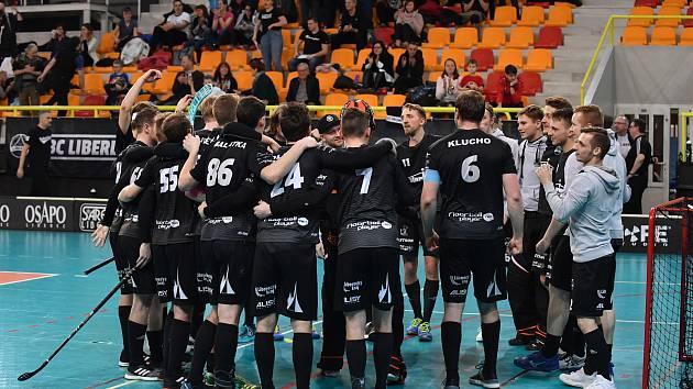 FBC Liberec - FBC Bohemians 4:2