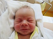 NATÁLIE MATÚŠKOVÁ Narodila se 1. srpna v liberecké porodnici mamince Kateřině Matúškové z Dolního Vítkova. Vážila 3,51 kg a měřila 51 cm.