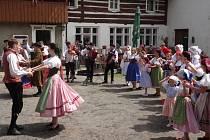 Festival Karoliny Světlé.