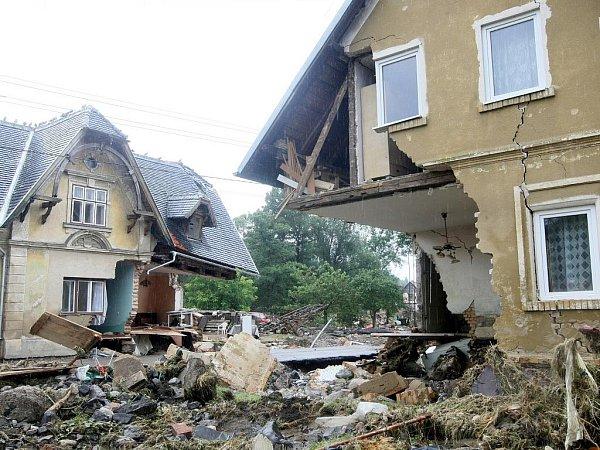 HEŘMANICE, 9.SRPNA 2010