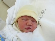 ANNA FUNKOVÁ  Narodila se 31. ledna v liberecké porodnici mamince Zuzaně Brozové z Chrastavy. Vážila 3,32 kg a měřila 50 cm.