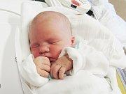 ELISA GEŘÁBKOVÁ  Narodila se 3. ledna v liberecké porodnici mamince Mileně Roškovičové z Liberce.  Vážila 3,24 kg a měřila 48 cm.
