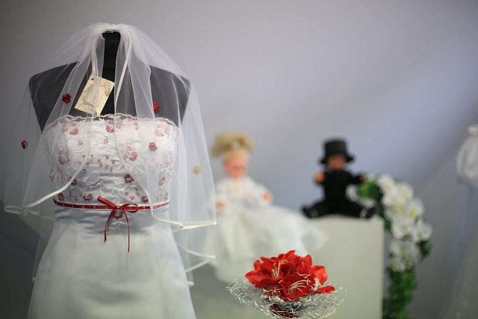Ilustrační foto svatba