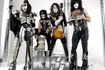 KISS FOREVER BAND. Tahákem finálního ročníku Woodstocku nad Nisou budou maďarští Kiss Forever Band.
