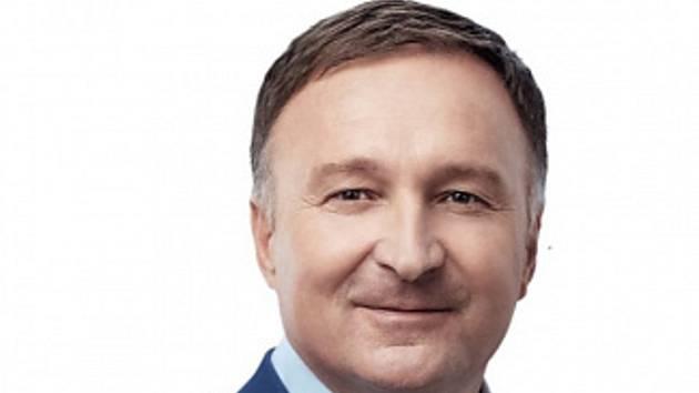 Petr Beitl (Spolu – za ODS), 54 let, Jablonec nad Nisou, poslanec