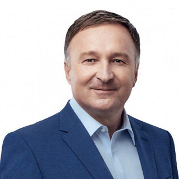 Petr Beitl (Spolu – za ODS), 54let, Jablonec nad Nisou, poslanec
