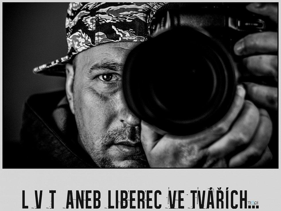 RADEK DRBOHLAV je liberecký fotograf.