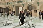Výstava Para.Keramika.Grafika v OGL.
