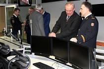 Ve středu 8. ledna 2014 byla za účasti významných osobností slavnostně otevřena nová multifunkční budova Hasičského záchranného sboru Libereckého kraje v Šumavské ulici v Liberci.