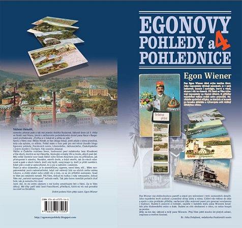 Egonovy pohledy a pohlednice 4.