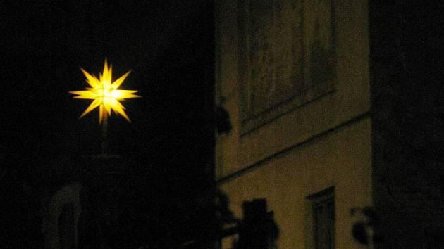 Ochranovská hvězda.