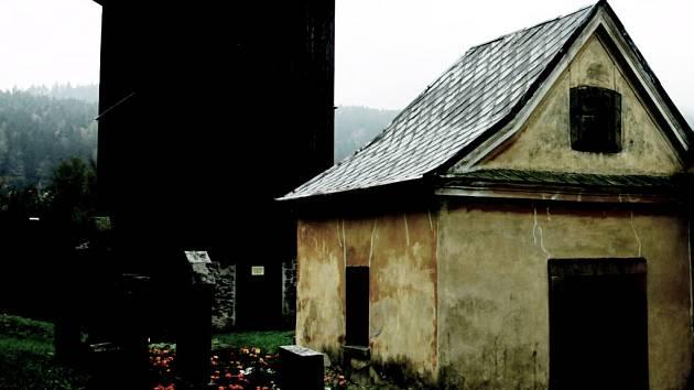 ZREKONSTRUOVANOU MÁRNICI z 18. století mohou turisté navštívit v Kryštofově Údolí.