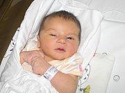 ESTER PODZIMKOVÁ  Narodila se 7. listopadu v liberecké porodnici mamince Kláře Podzimkové z Liberce. Vážila 3,60 kg a měřila 52 cm.