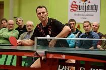 RADEK KOŠŤÁL vyhrál v letošním roce všech 44 extraligových zápasů!