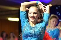 Taneční a pohybová škola ILMA se chystá na mistrovství Evropy.