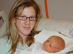 Mamince Kristýně Golové z Jablonce nad Nisou se dne 8. prosince v liberecké porodnici narodil syn Adam Košťák. Měřil 53 cm a vážil 4,32 kg.
