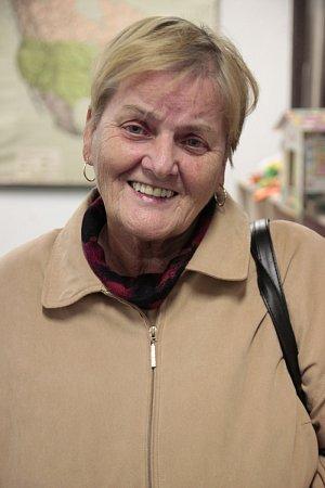 ŠÉFKUCHAŘ LÁĎA HRUŠKA pohostil Liberečany syrečkovou pomazánkou.