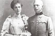 Vnučka císaře Františka Josefa I. Alžběta byla socialistkou. Říkalo se jí Rudá vévodkyně.