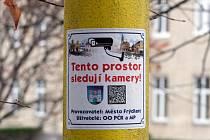 Pořádek ve Frýdlantu hlídá už třináct kamer.