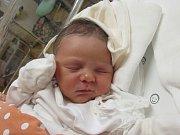 MARKÉTA VLČKOVÁ Narodila se 23. listopadu v liberecké porodnicimamince Gustavě Vlčkovéz Turnova. Vážila 3,46 kg a měřila 50 cm.