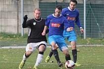 Kam za fotbalem na Liberecku tento týden?