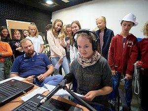 V liberecké knihovně se konala akce pro děti a mládež zaměřené na jazyky