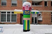 ZUŠ Liberec.