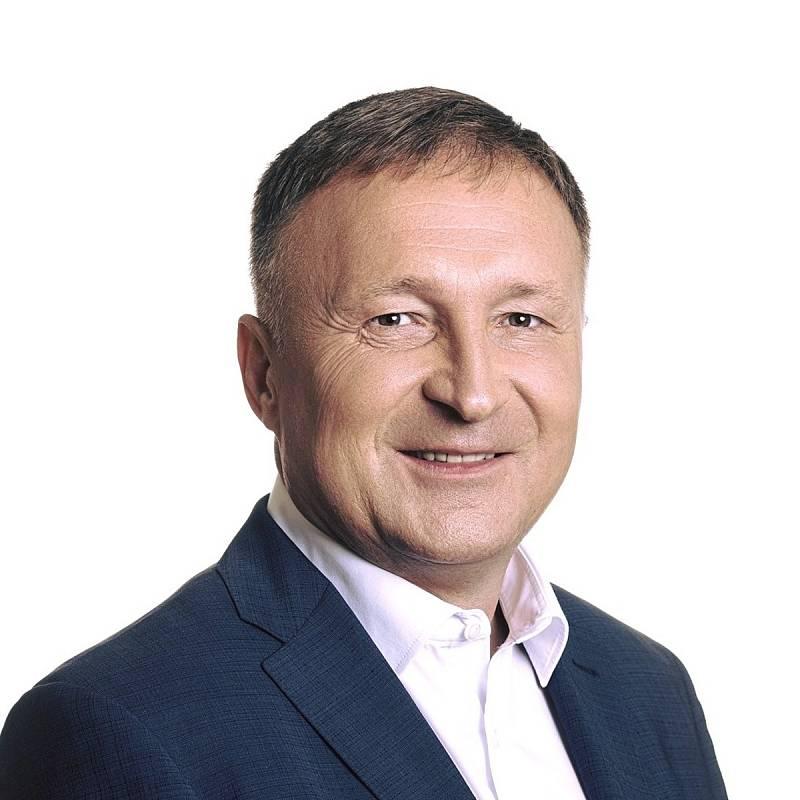 Petr Beitl, 54 let, poslanec Parlamentu ČR, Jablonec nad Nisou, člen ODS.