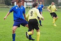 Derby ve fotbalové první B třídě: Chrastava proti Ruprechticím