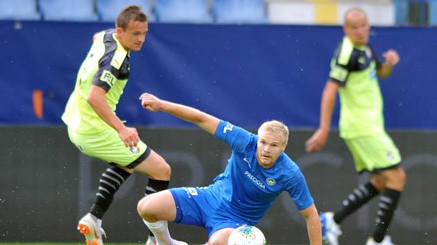 FC Slovan Liberec - FC Viktoria Plzeň